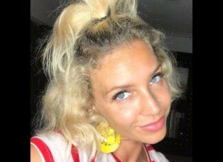 Daniel Souza colocou Luciana Abreu em tribunal e exige milhares de euros. A actriz colocou um processo de violência doméstica