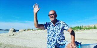 Rui Oliveira revela que viveu com mulheres