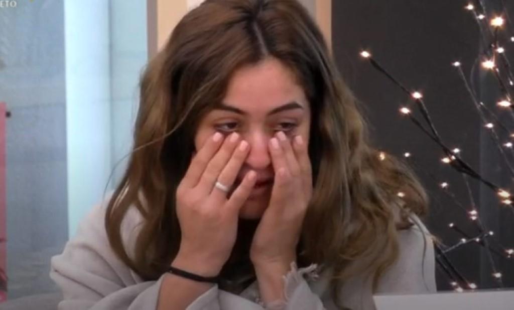 Zena do Big Brother foi burlada