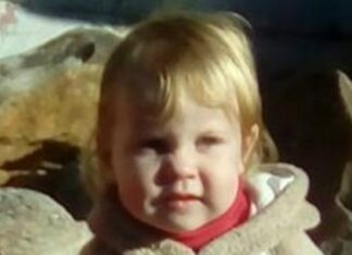 Menina de 2 anos deixada morrer