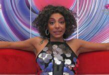 Big Brother: Jéssica Fernandes ficou indignada com mensagem «Fiquei completamente enojada».