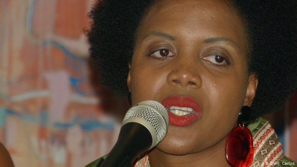 Joacine Katar quer eliminar prisão preventiva