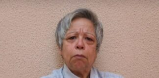 Maria Vieira volta fazer provocações