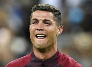 mudança Ronaldo para apartamento luxo