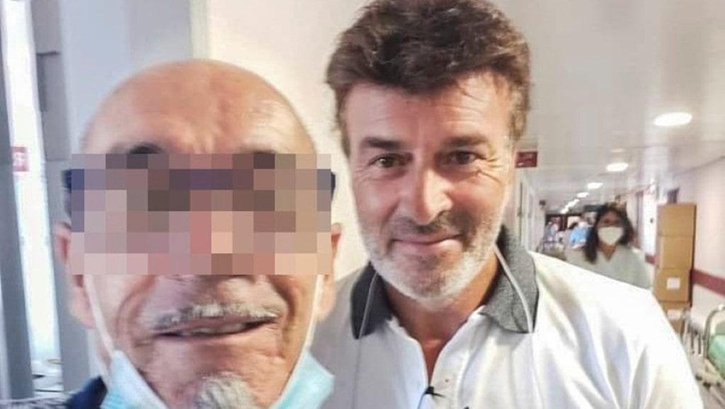 Tony Carreira terá alterar hábitos vida