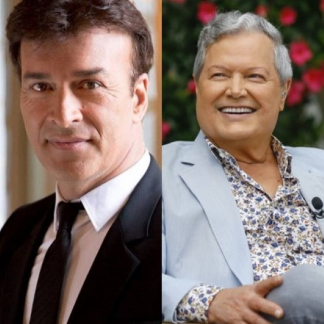 MArco Paulo e TOny Carreira