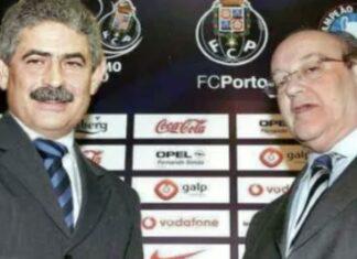 Luís Filipe Vieira e Pinto da Costa