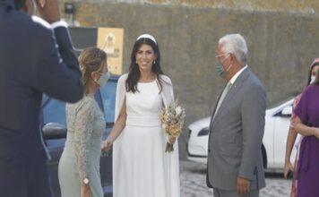 Filha António Costa