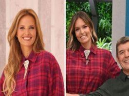 Cristina Ferreira e Diana Chaves