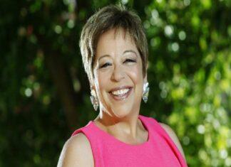 Maria Vieira eleita