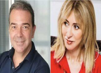 """Nuno Santos homenageiou Judite Sousa: """"Não conheço nenhuma jornalista com a sua força"""". a jornalista fará parte da equipa da CNN"""