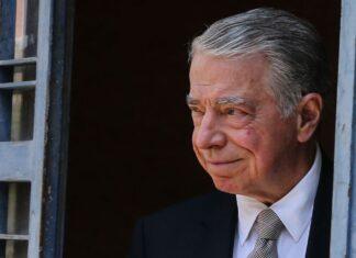 advogado Ricardo Salgado